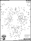 Monkeying Around Connect the Dot Puzzles  FREE PRINTABLE SAMPLES