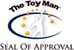 Greatest Dot-to-Dot Super Challenge Book Series wins 2011 The Toy Man Fifty Best Products