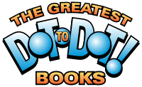 Greatest Dot-to-Dot Book Logo